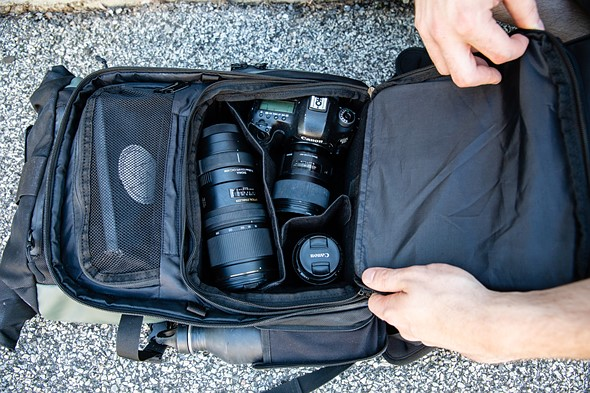 6 Essential Pieces of Kit for Your Video Camera Bag
